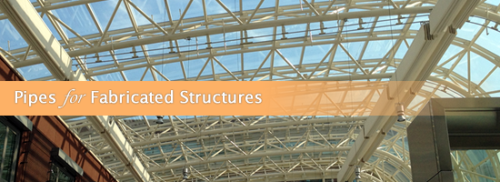 Fabricated Structures